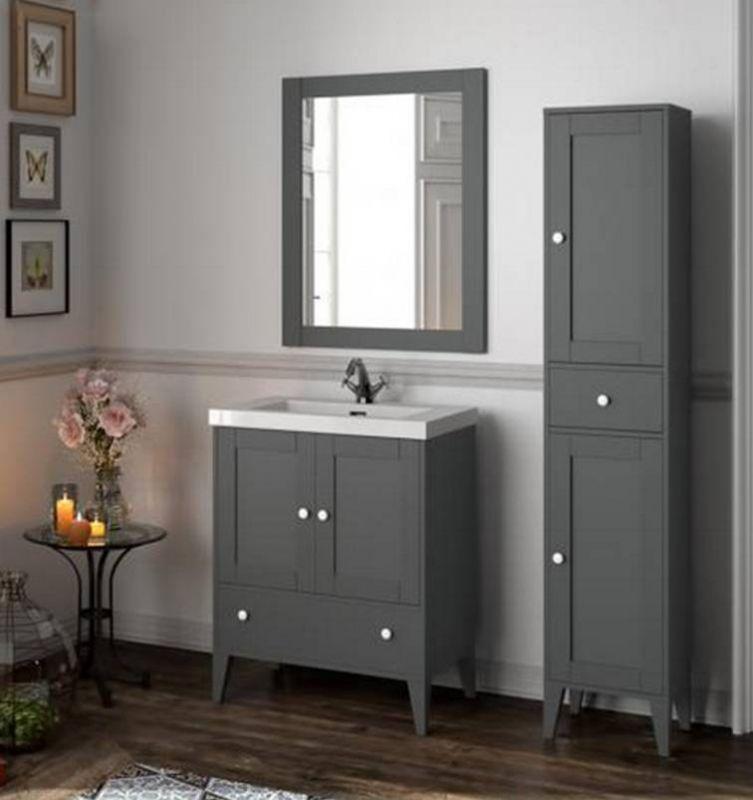 Meubles de salle de bain classiques - - PROVENCE MATERIAUX